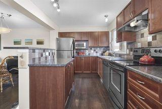 Photo 11: 5982 SOUTH TERWILLEGAR Boulevard in Edmonton: Zone 14 House Half Duplex for sale : MLS®# E4152093