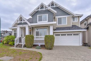 Main Photo: 15005 59A Avenue in Surrey: Sullivan Station House for sale : MLS®# R2359400