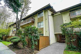 "Main Photo: 204 14945 100 Avenue in Surrey: Guildford Condo for sale in ""FOREST MANOR"" (North Surrey)  : MLS®# R2360028"