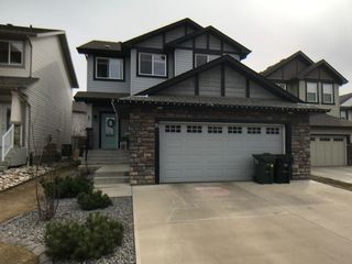 Main Photo: 18 Codette Way: Sherwood Park House for sale : MLS®# E4153317