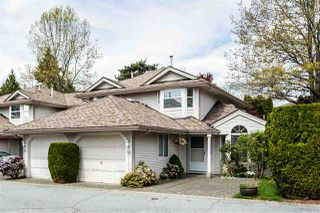 "Main Photo: 121 9045 WALNUT GROVE Drive in Langley: Walnut Grove Townhouse for sale in ""Bridlewoods"" : MLS®# R2363597"