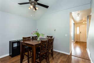 """Photo 5: 121 9045 WALNUT GROVE Drive in Langley: Walnut Grove Townhouse for sale in """"Bridlewoods"""" : MLS®# R2363597"""