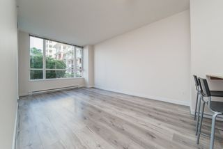 "Photo 4: 408 4078 KNIGHT Street in Vancouver: Knight Condo for sale in ""KING EDWARD VILLAGE"" (Vancouver East)  : MLS®# R2367118"