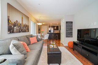 "Photo 7: 107 5454 198 Street in Langley: Langley City Condo for sale in ""Brydon Walk"" : MLS®# R2369302"