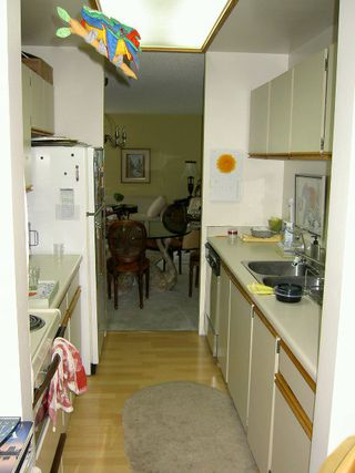 Photo 5: 205 1530 Mariners WK in Mariner Point: Home for sale : MLS®# V501304