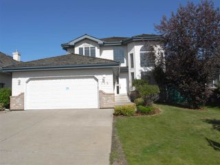 Main Photo: 125 BLACKBURN Drive in Edmonton: Zone 55 House for sale : MLS®# E4159956