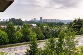 "Photo 5: 408 3132 DAYANEE SPRINGS Boulevard in Coquitlam: Westwood Plateau Condo for sale in ""LEDGEVIEW"" : MLS®# R2376501"