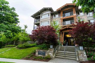 "Photo 17: 408 3132 DAYANEE SPRINGS Boulevard in Coquitlam: Westwood Plateau Condo for sale in ""LEDGEVIEW"" : MLS®# R2376501"