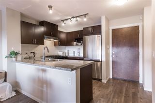 "Photo 2: 408 3132 DAYANEE SPRINGS Boulevard in Coquitlam: Westwood Plateau Condo for sale in ""LEDGEVIEW"" : MLS®# R2376501"