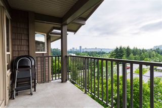 "Photo 4: 408 3132 DAYANEE SPRINGS Boulevard in Coquitlam: Westwood Plateau Condo for sale in ""LEDGEVIEW"" : MLS®# R2376501"