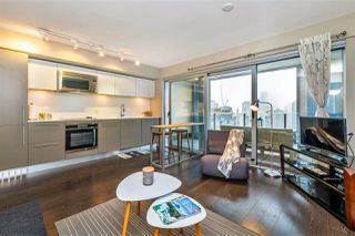 Photo 12: 2204 999 SEYMOUR Street in Vancouver: Downtown VW Condo for sale (Vancouver West)  : MLS®# R2377221