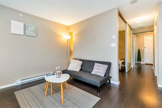 Photo 11: 2204 999 SEYMOUR Street in Vancouver: Downtown VW Condo for sale (Vancouver West)  : MLS®# R2377221