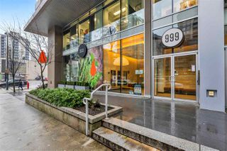 Photo 19: 2204 999 SEYMOUR Street in Vancouver: Downtown VW Condo for sale (Vancouver West)  : MLS®# R2377221