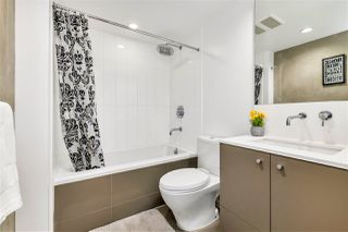 Photo 15: 2204 999 SEYMOUR Street in Vancouver: Downtown VW Condo for sale (Vancouver West)  : MLS®# R2377221