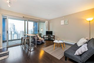 Photo 9: 2204 999 SEYMOUR Street in Vancouver: Downtown VW Condo for sale (Vancouver West)  : MLS®# R2377221