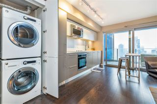 Photo 2: 2204 999 SEYMOUR Street in Vancouver: Downtown VW Condo for sale (Vancouver West)  : MLS®# R2377221