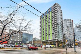 Photo 20: 2204 999 SEYMOUR Street in Vancouver: Downtown VW Condo for sale (Vancouver West)  : MLS®# R2377221