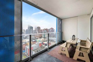 Photo 7: 2204 999 SEYMOUR Street in Vancouver: Downtown VW Condo for sale (Vancouver West)  : MLS®# R2377221