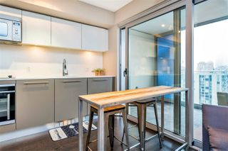 Photo 5: 2204 999 SEYMOUR Street in Vancouver: Downtown VW Condo for sale (Vancouver West)  : MLS®# R2377221