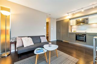 Photo 10: 2204 999 SEYMOUR Street in Vancouver: Downtown VW Condo for sale (Vancouver West)  : MLS®# R2377221