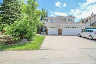 Photo 2: 303 WEBER Way in Edmonton: Zone 20 House for sale : MLS®# E4160354