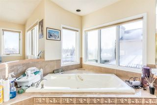 Photo 18: 303 WEBER Way in Edmonton: Zone 20 House for sale : MLS®# E4160354