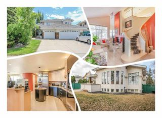 Photo 1: 303 WEBER Way in Edmonton: Zone 20 House for sale : MLS®# E4160354
