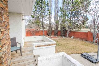 Photo 25: 303 WEBER Way in Edmonton: Zone 20 House for sale : MLS®# E4160354