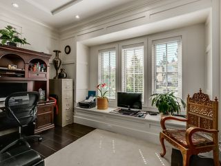Photo 10: 7588 Osler Street in Vancouver: South Granville Home for sale ()  : MLS®# V1129048
