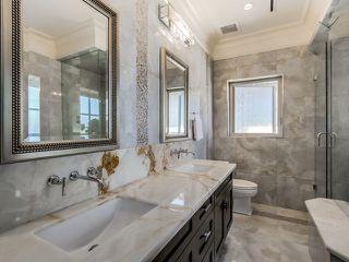 Photo 14: 7588 Osler Street in Vancouver: South Granville Home for sale ()  : MLS®# V1129048