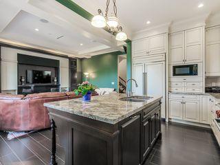 Photo 8: 7588 Osler Street in Vancouver: South Granville Home for sale ()  : MLS®# V1129048