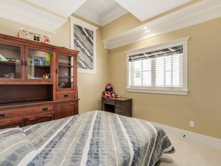 Photo 15: 7588 Osler Street in Vancouver: South Granville Home for sale ()  : MLS®# V1129048