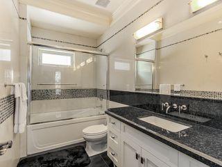 Photo 16: 7588 Osler Street in Vancouver: South Granville Home for sale ()  : MLS®# V1129048