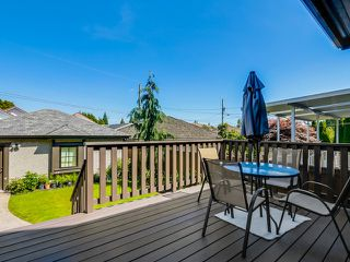 Photo 22: 7588 Osler Street in Vancouver: South Granville Home for sale ()  : MLS®# V1129048