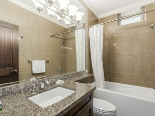 Photo 19: 7588 Osler Street in Vancouver: South Granville Home for sale ()  : MLS®# V1129048