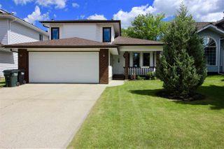 Main Photo: 25 GREENGROVE Drive: Sherwood Park House for sale : MLS®# E4161214