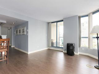 """Photo 3: 1001 55 TENTH Street in New Westminster: Downtown NW Condo for sale in """"WESTMINSTER TOWERS"""" : MLS®# R2380852"""