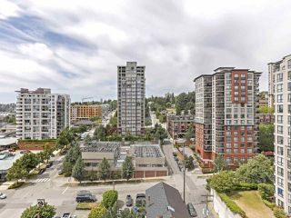 """Photo 13: 1001 55 TENTH Street in New Westminster: Downtown NW Condo for sale in """"WESTMINSTER TOWERS"""" : MLS®# R2380852"""