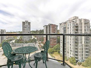 """Photo 12: 1001 55 TENTH Street in New Westminster: Downtown NW Condo for sale in """"WESTMINSTER TOWERS"""" : MLS®# R2380852"""