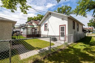 Photo 15: 661 Goulding Street in Winnipeg: Residential for sale (5C)  : MLS®# 1916446