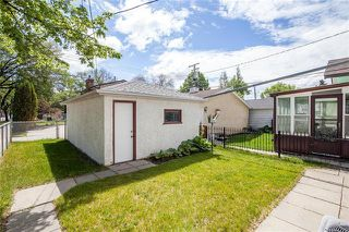 Photo 14: 661 Goulding Street in Winnipeg: Residential for sale (5C)  : MLS®# 1916446