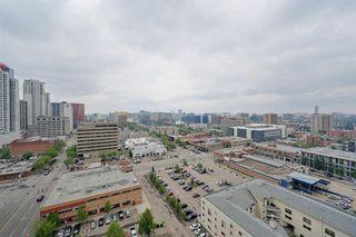 Photo 16: 1602 10388 105 Street in Edmonton: Zone 12 Condo for sale : MLS®# E4162914