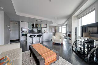 Photo 2: 1602 10388 105 Street in Edmonton: Zone 12 Condo for sale : MLS®# E4162914