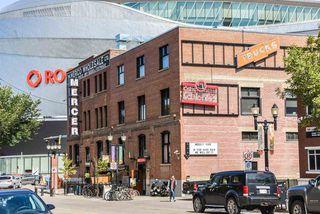 Photo 26: 1602 10388 105 Street in Edmonton: Zone 12 Condo for sale : MLS®# E4162914