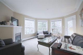 Photo 9: 203 9938 104 Street in Edmonton: Zone 12 Condo for sale : MLS®# E4163171