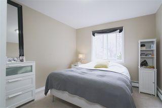 Photo 21: 203 9938 104 Street in Edmonton: Zone 12 Condo for sale : MLS®# E4163171