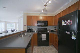 Photo 7: 203 9938 104 Street in Edmonton: Zone 12 Condo for sale : MLS®# E4163171