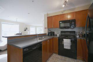 Photo 6: 203 9938 104 Street in Edmonton: Zone 12 Condo for sale : MLS®# E4163171