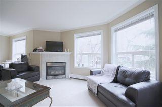 Photo 11: 203 9938 104 Street in Edmonton: Zone 12 Condo for sale : MLS®# E4163171