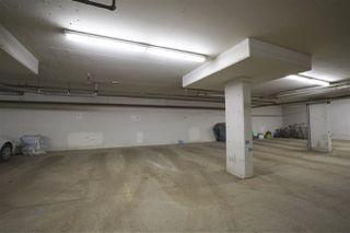 Photo 23: 203 9938 104 Street in Edmonton: Zone 12 Condo for sale : MLS®# E4163171
